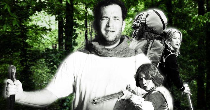 The 25 Best Man Versus Nature Movies