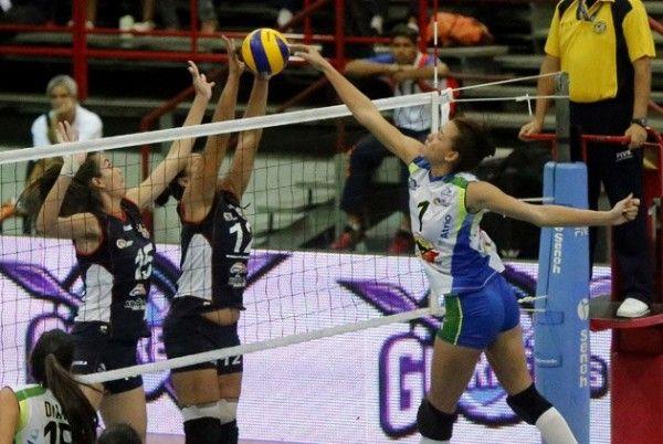 Guerreras de Apure Guerreras de Apure campeonas de la Liga Venezolana de Voleibol 2016 | Correo del Orinoco 03 10 2016