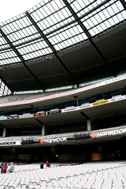 Melbourne Cricket Ground (MCG), Victoria, Australia.