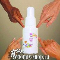 Купить Универсальное средство для размягчения и удаления кутикулы с витаминами А и Е ,30мл по цене 60 руб. в интернет магазине DOMIX-SHOP.RU