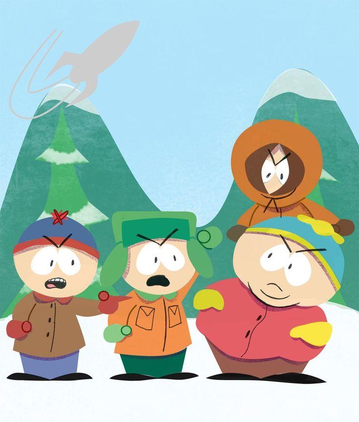South Park Wendy Vs Bebe