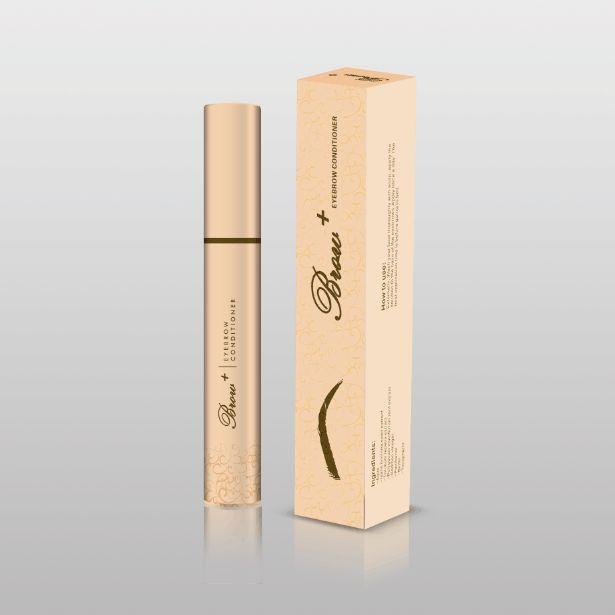 Brow+ eyebrow conditioner, naturally grow your eyebrow, make your eyebrow fuller and darker.