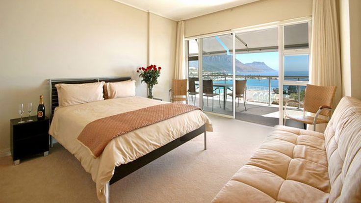 #KDVilla54 2-Bedroom Apartment, Clifton, Cape Town.