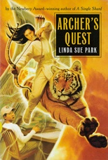 Archer's quest by Park, Linda Sue .  Yearling, 2008