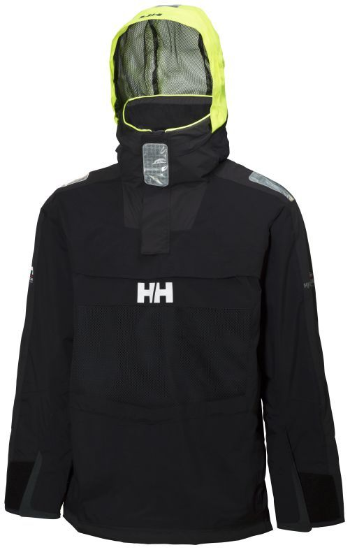 HP POINT SMOCK TOP -  http://bit.ly/1Xtmmow