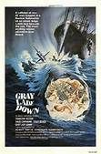 Gray Lady Down (1978). [PG] 111 mins. Starring: Charlton Heston, David Carradine, Stacy Keach, Ned Beatty, Stephen McHattie, Ronny Cox, Dorian Harewood, Michael O'Keefe, Charles Robinson, Christopher Reeve and Charles Cyphers
