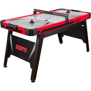 19 best possible christmas gifts images on pinterest christmas espn 60 air powered hockey table keyboard keysfo Images