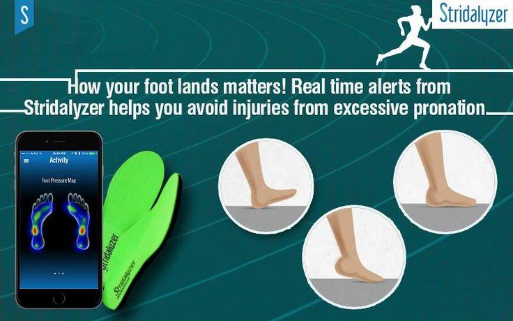 how to fix walking pronation