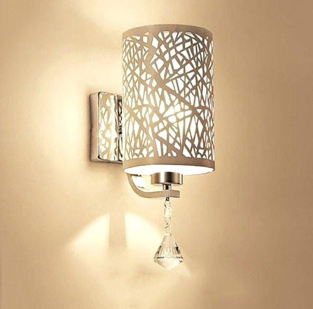 Bedroom Wall Lights Creative Fashion Led Wall Lights Hollow 104 15 Glass Wall Sconces New Design Wall Lighting Design Wall Lamps Living Room Wall Lamp Shades