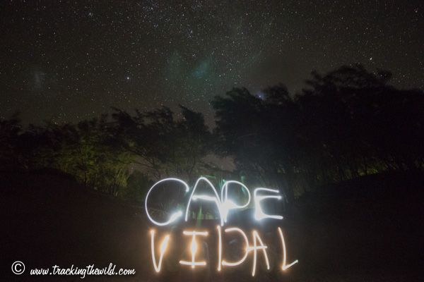 A week at Cape Vidal in iSimangaliso Wetland Park