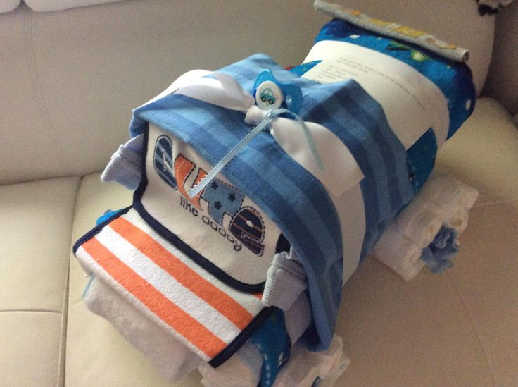 4 x 4 Monster Diaper Truck by BABYDIAPERBOUTIQUE on Etsy