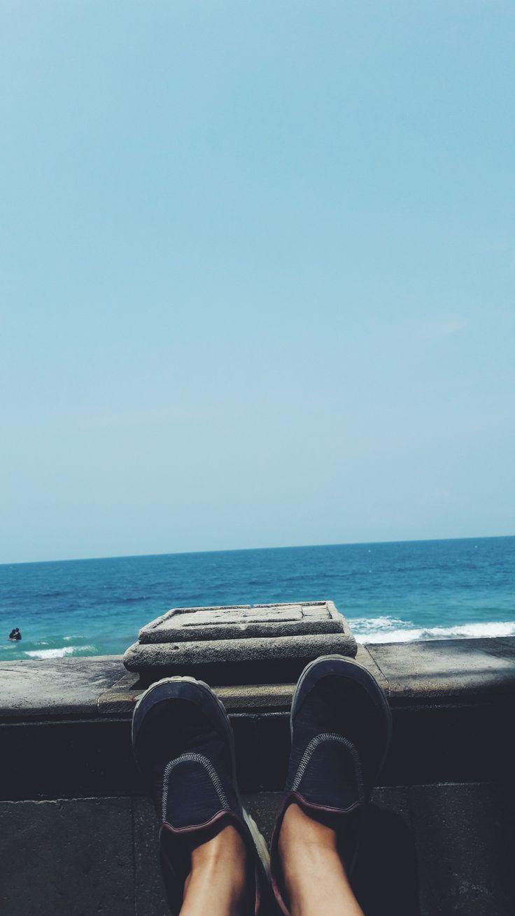 as seawater