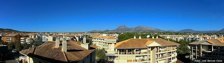 Albir, Alicante (Spanje)