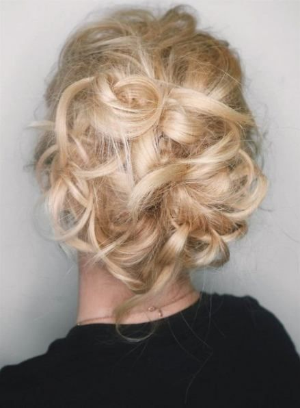 Hairstyles Bridesmaid Long Hair Simple Brides 30+ Ideas