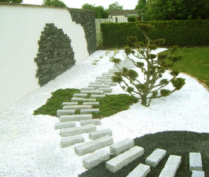 17 meilleures id es propos de cr ation de jardin for Idees de creation de jardin