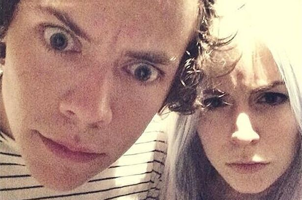 .Harry Styles. Styles was asked for a #SELFIE at his grandmother's funeral  #mediabodyguard