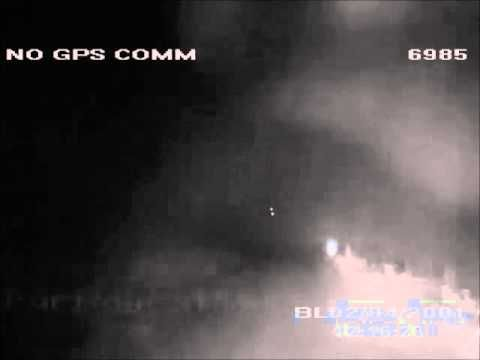 GHOST CAPTURED ON POLICE CAM! Cop stunned after ghost walks in front of him caught on dash cam.  Watch at about .30 and then again at 1.04.  I found this quite interesting!