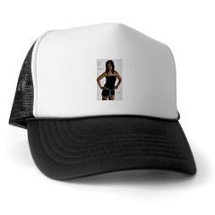 VeganRock Trucker Hat > anytimegifts