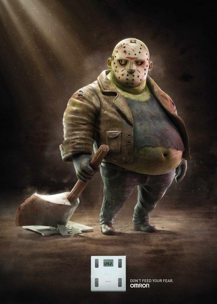 Omron: Fat Jason