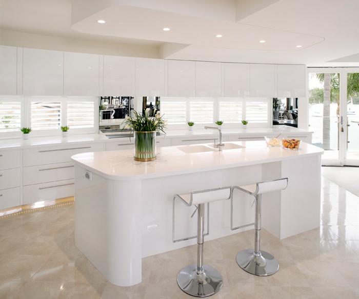 Interior Design by Dean Welsh