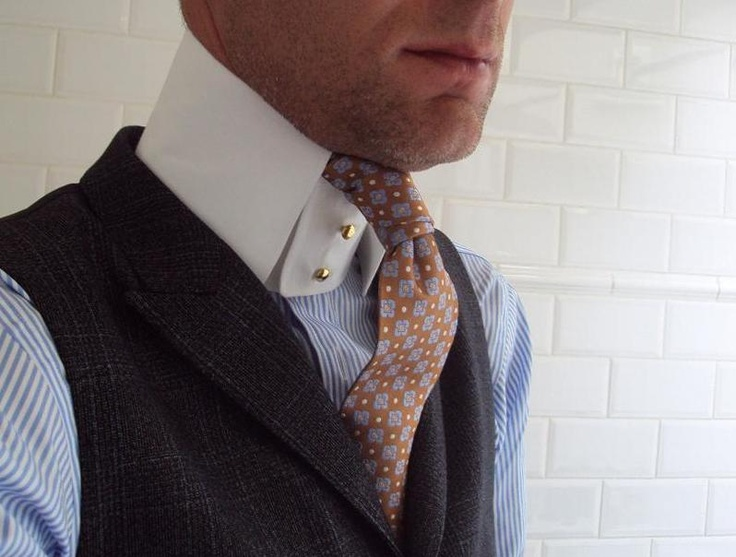 31 best images about collarscollarscollars on pinterest for Tall collar dress shirts