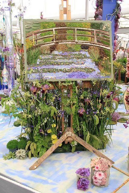 RHS Chelsea Flower Show 2012 | National Association of Flowe… | Flickr