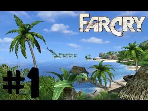 farcry5gamer.comFar #Cry (Original) - #Mission #1 #Training - #Walkthrough No #Commentary / No #Talking A complete #walkthrough of the #Original Far #Cry game with no talking! Missions #1 2 3 4 5 6 7 8 9 0.  Please like or subscribe it really helps me out! Follow me on twitter :)   http://farcry5gamer.com/far-cry-original-mission-1-training-walkthrough-no-commentary-no-talking/