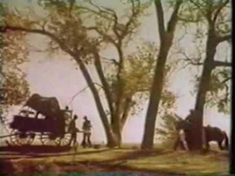 Highwaymen - The Last Cowboy Song