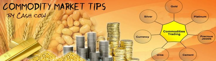 Cash Cow give you the best Commodity Tips by watching out for the worldwide markets & co-relate the Indian markets with it. Get more@ http://www.cashcowresearch.com/commodity-tips.php