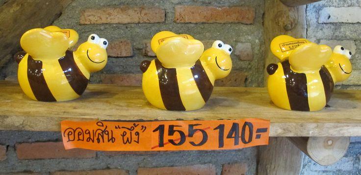 Buzz, buzz, buzz does the honeybee