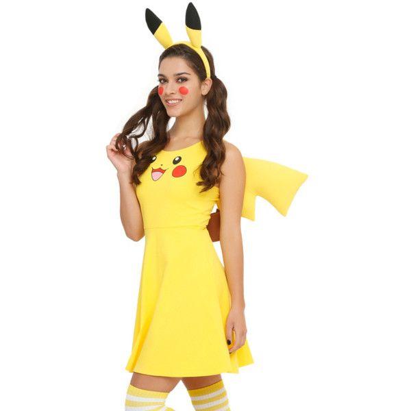 The 25+ best Pikachu halloween costume ideas on Pinterest ...
