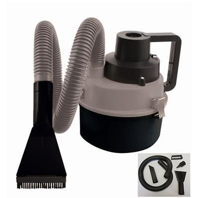 12v wet+ dry #portable vacuum #cleaner #hoover, for car/van/caravan + air inflato,  View more on the LINK: 	http://www.zeppy.io/product/gb/2/290998113714/