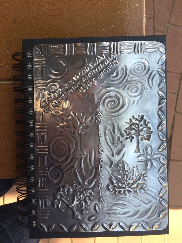 Journal by Maria