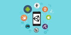 You Can Learn Game Development Thanks to These Courses #savemoney