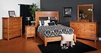Amish Shaker Furniture  - Bedroom
