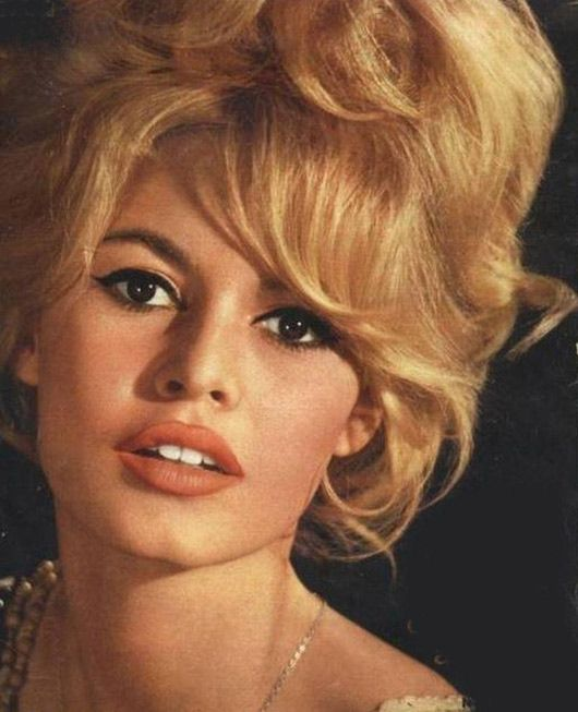 BB ~ Brigitte Bardot