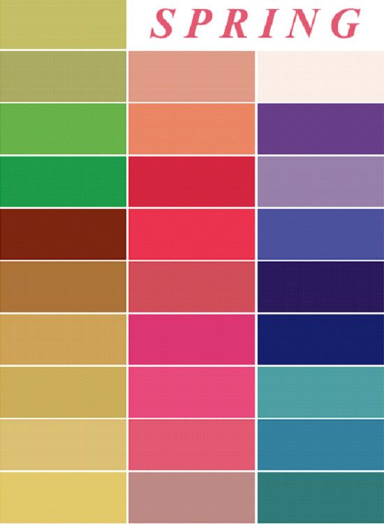 "color me beautiful   Color Me Beautiful""   Kristin M. Cooke"