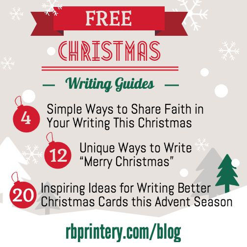 15 best What to write in cards images on Pinterest Christmas - what to write
