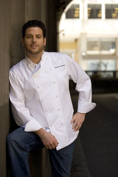 Celebrity Chef | SHARE Omaha