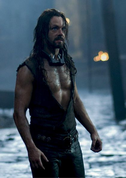 Michael Sheen Underworld:rise of the lycans
