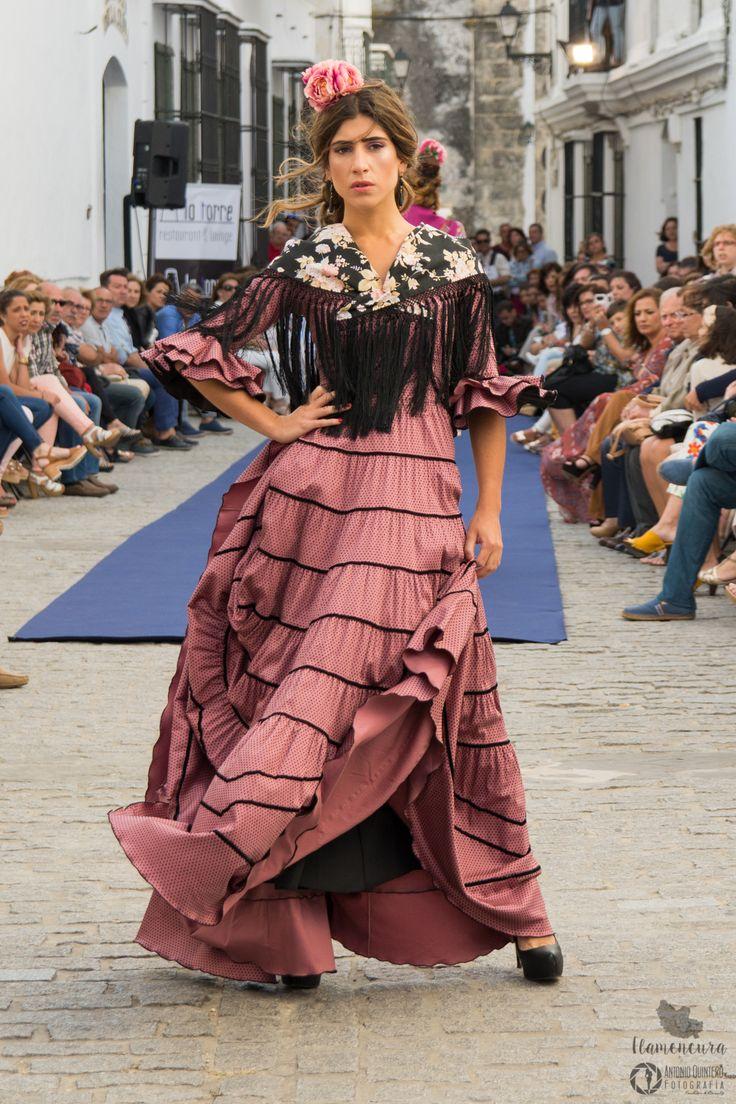 flamencuraweb.com | Vejer Flamenco 2016: Rocío Olmedo