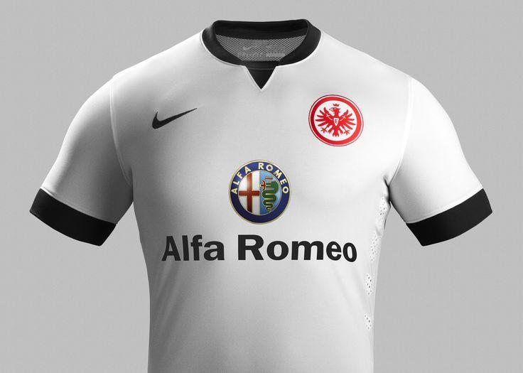 Eintracht Frankfurt 2014-15 B