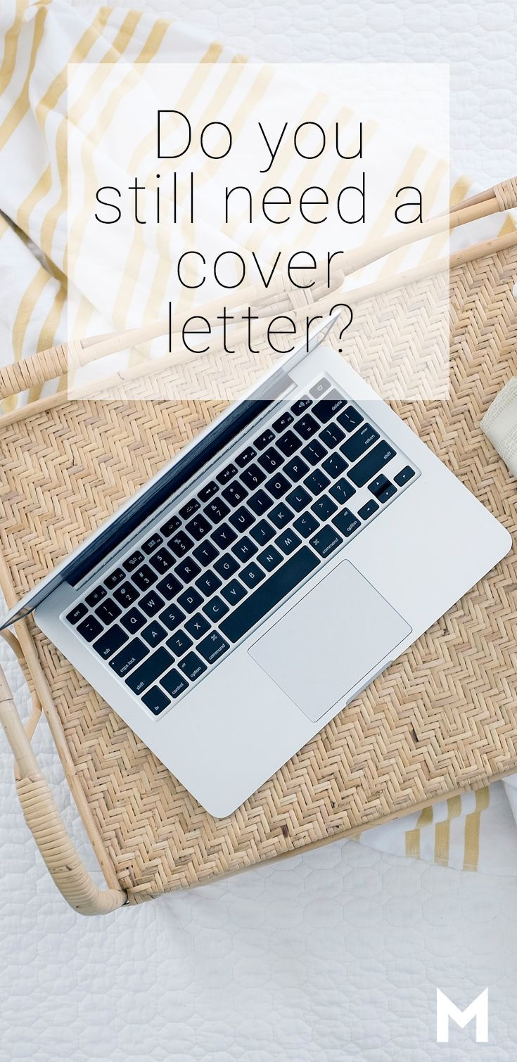 is the cover letter finally dead - Do You Need A Cover Letter For An Interview