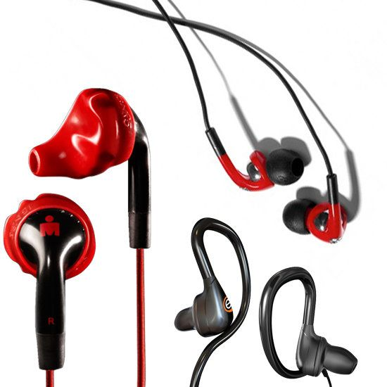 Stay Put: Reviews of 5 Earphones Designed For Your Workout  When running, any old earbud just won't do. Earphones that slip off easily can distract you and keep you from meeting your workout goals, and who wants low-quality sound when they need an extra heartbeat-raising boost from their playlist?