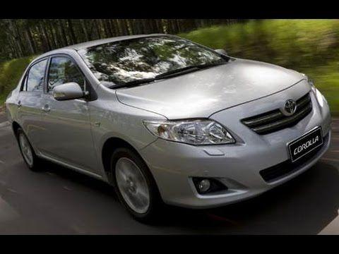 Toyota Corolla usado é um bom negócio?