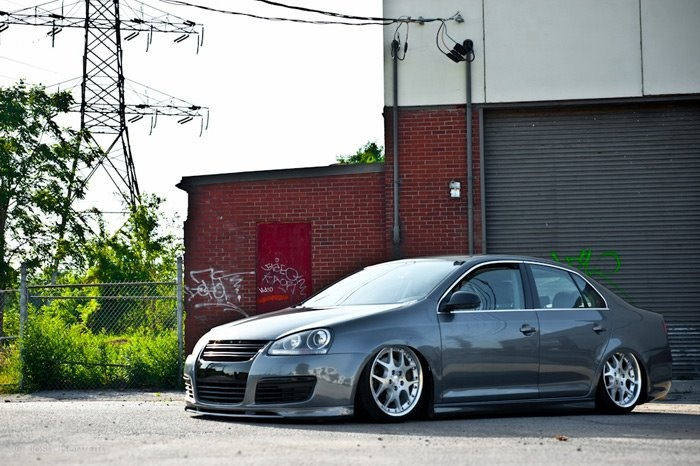 VW Jetta MK5  I want my jetta to look like this!