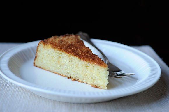 Louisa's Cake | Recipe