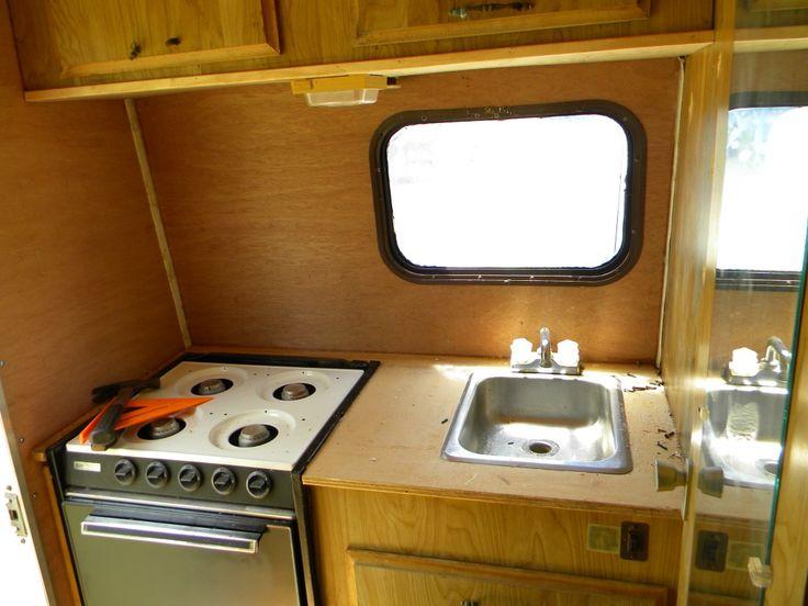 Best 25 Cabover Camper Ideas On Pinterest Truck Camper