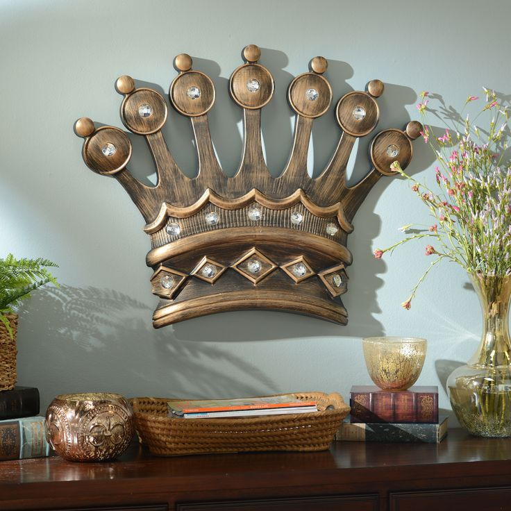 22 best Crown Board images on Pinterest | Crowns, Crown and Crown decor