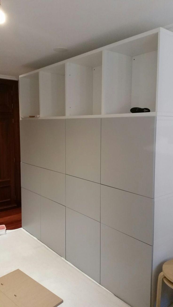 34 best Wohnzimmer Schrank images on Pinterest | Furniture, Ikea ...